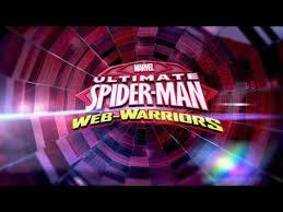 watch ultimate spider man warriors season 3 episode 7