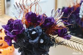 spooky halloween bouquet annmarie john