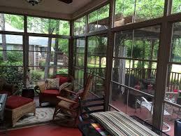 enclosed front porch decorating ideas renovate enclosed porch