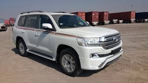toyota land cruiser 2017 toyota land cruiser diesel full option in dubai youtube