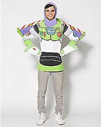Buzz Lightyear Halloween Costume Halloween Costume Kits Cat Ears Tail Spencer U0027s