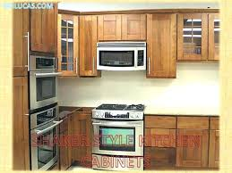 discount rta kitchen cabinets unfinished wood rta kitchen cabinets furniture types of white shaker