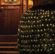 use your christmas lights all year round