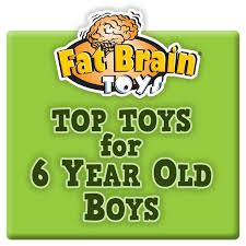 big gifts for 6 year boy gift ideas for