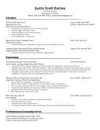 Marine Corps Resume Examples by Homey Idea Lineman Resume 8 Lineman Resume Samples Tips And