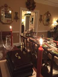 Biltmore Estate Dining Room Abbington Green Bed U0026 Breakfast Inn Asheville Nc Nick U0027s Notes