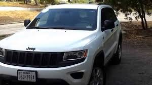 jeep cherokee white with black rims blacked out grand cherokee with plasti dip youtube
