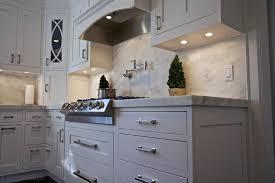 Imperial Danby Marble Kitchen Backsplash Design Ideas - Marble kitchen backsplash