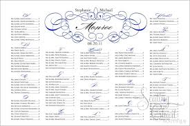 Free Wedding Seating Chart Template Excel Wedding Seating Chart Template Powerpoint Gavea Info