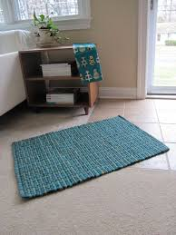 Light Blue Kitchen Rugs Decorating Crate And Barrel Kitchen Rugs Area Interesting