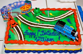 share 1st birthday cakes via photos of your homemade creations