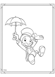 pinocchio geppetto 2 coloring pages hellokids