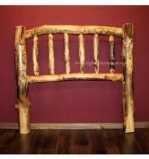 beartooth aspen log furniture collection aspen bedroom furniture