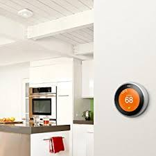 black friday amazon tv dealz nest learning thermostat 3rd generation stainless steel works