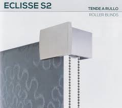 Ikea Tende A Rullo by Tenda A Rullo Eclisse S2 Della Collezione