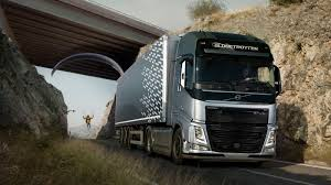 volvo truck of the year watch a volvo truck pull a paraglider for no reason whatsoever