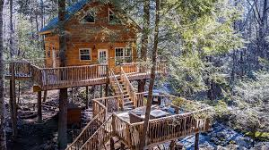 morrison treehouse hotel and rental vacation getaway