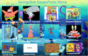 Spongebob Squarepants Meme - spongebob controversy meme by raidpirate52 on deviantart