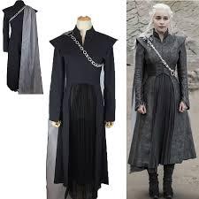 Custom Halloween Costume Cheap Daenerys Targaryen Halloween Costume Aliexpress