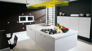 contemporary kitchen wallpaper ideas best modern kitchen decorating designer kitchens top interior