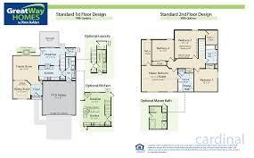 craftsman designs greatway homes