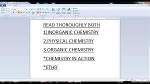 how to score centum in tn 12th chemistry hsc youtube