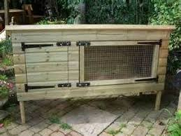 Build Your Own Rabbit Hutch Best 25 Rabbit Hutch Plans Ideas On Pinterest Cages For Rabbits