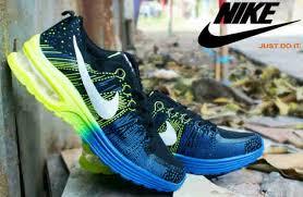 Jual Nike jual nike air max flyknit ori 69 99