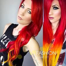 hair colors in fashion for2015 trending red hair looks and ideas with 613a hair extensions