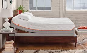 Temper Pedic Beds Tempurpedic Adjustable Base Homesfeed