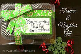 25 creative non treat neighbor christmas gifts healthy ideas for