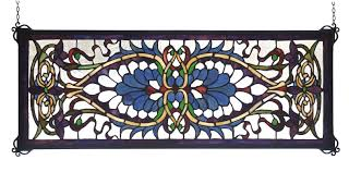 stained glass window usa