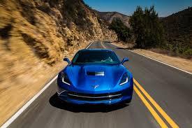 corvette stingray 2014 chevrolet corvette stingray first drive review