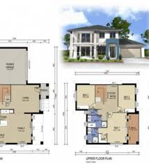 floor plans for two story homes 2 story 1 bedroom floor plans house as well 2 story 3 2 storey