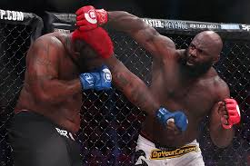 Dada 5000 Backyard Fights Kimbo Slice Dies Suddenly At 42