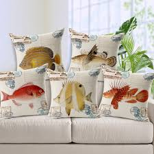 Cushion Covers For Sofa Pillows by Compare Prices On Tropical Pillow Covers Online Shopping Buy Low