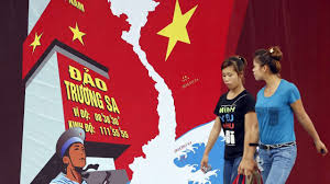 Show Me A Map Of China by The Good The Bad And The Ugly Of Chinese Tourists In Vietnam