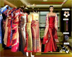 wedding dress up for free indian traditional wedding dress up junoir bridesmaid