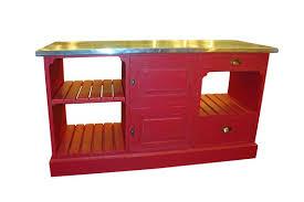 meuble cuisine zinc meuble cuisine bois et zinc meuble avec plateau en zinc billot