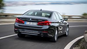 futuristic cars bmw bmw 5 series 2017 review by car magazine