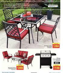 Walmart Backyard Grill by Walmart Weekly Flyer 2 Weeks Of Savings Outdoor Living Mar