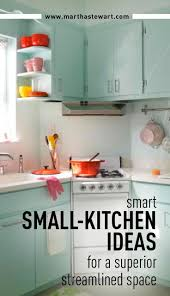 how to use small kitchen space smart small kitchen ideas for a superior streamlined space