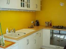 peinture cuisine jaune quelle couleur de murs pour ma cuisine forum vos conseils