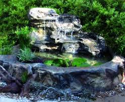 Backyard Water Falls by Custom Home Waterfalls Outdoor U0026 Backyard Waterfalls Universal