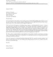 best cover letter best cover letter sles michael resume