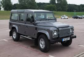 file land rover defender 110 station wagon 2016 front jpg