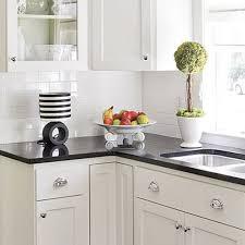 decorations white kitchen backsplash tilebeveled arabesque
