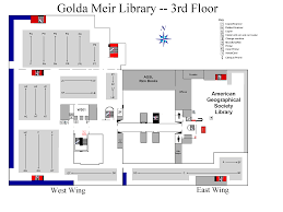 Floor Plan Of by Building Information And Floorplans Uwm Libraries