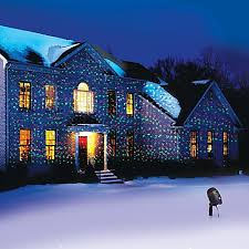 star bright christmas light projector star shower laser light with motion bed bath beyond