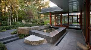 architecture japan landscape architecture artistic color decor